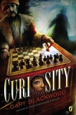Curiosity By Blackwood, Gary